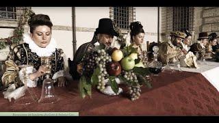 Rievocazione banchetto alla corte di Federico Cesi - Re-enactment the banquet Renaissance