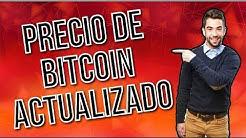 3 WEBS para ver el VALOR de BITCOIN TIEMPO REAL 🤑 🤑 PRECIO DE BITCOIN 🤑 🤑