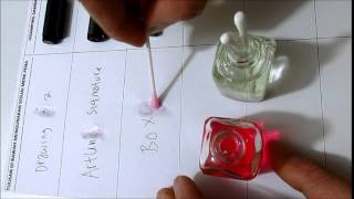 HOW REMOVE ERASE PERMĄNENT SIGNATURE INK FROM PAPERS BY~MAGIC INK REMOVER FLASH