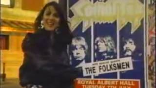 Spinal Tap Reunion, 1992, Part 1 of 9