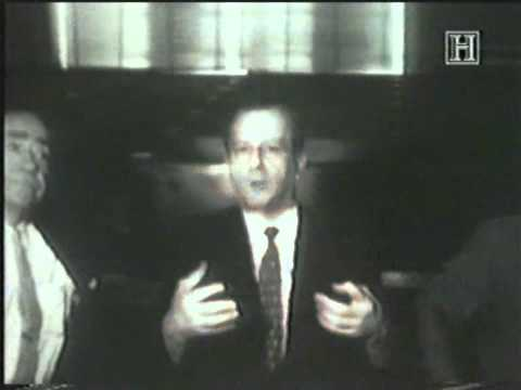 Jack Ruby's Conspiracy Explained