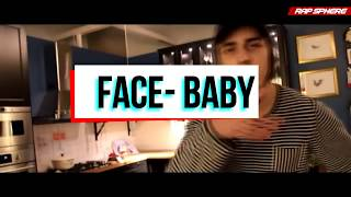 Face - Baby