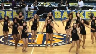 Carolina Girls - SEC Tournament