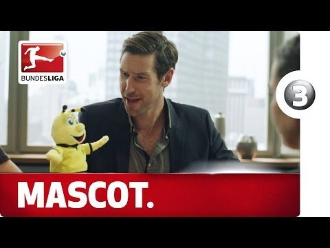 Episode 3: The Bundesliga Promo Team - Mascot