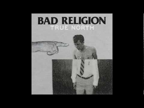 "Bad Religion - ""Robin Hood In Reverse"" (Full Album Stream)"