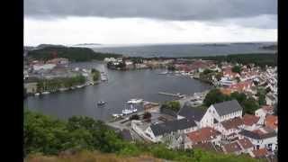 Norwegen - Mandal