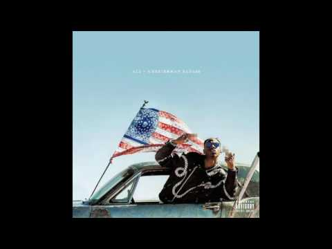 All Amerikkkan Badass  - Joey Bada$$ (FULL ALBUM)