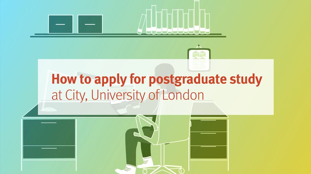 Applying to City | City, University of London