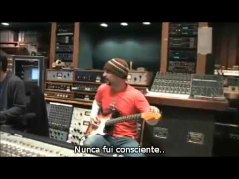 Velvet Revolver-Loving The Alien (Subtitulada - axlrosereturn) (HAMP)