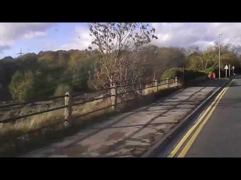 UK Legal Estates ride to Sherburn work. Brotherton, part 2