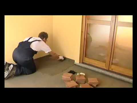 Плиточный добавлять клей ли цемент в