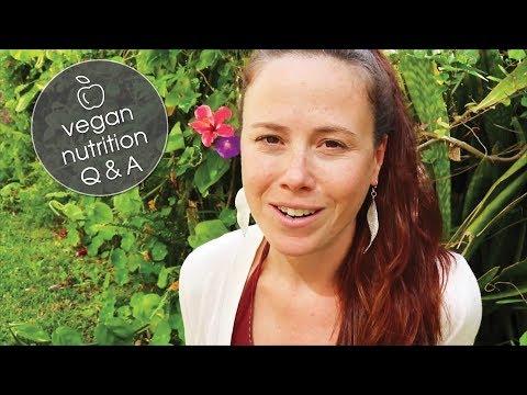 How to recognize adrenal fatigue symptoms || Vegan Nutrition Q&A
