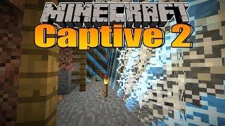 Neuer Staffelstart Mittlerer Schwierigkeitsgrad Captive - Minecraft captive spielen