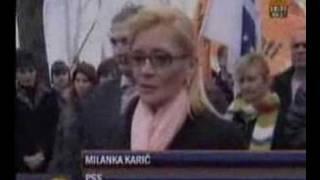 Milanka Karić posetila dom za nezbrinutu decu