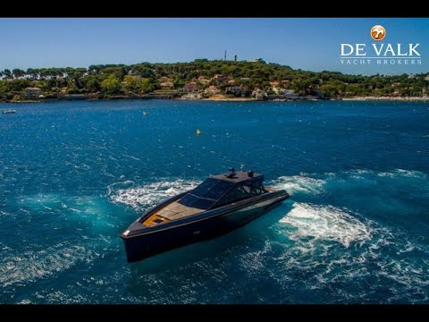 2009 WALLY POWER 64 - EUR 1,600,000