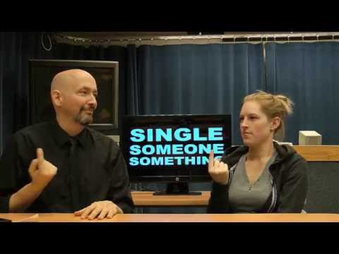 American Sign Language - ASL Lesson 28