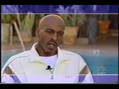 Rakim interview on Source All Access - Produced and Directed by Keith O'Derek