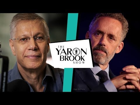 The Yaron Brook Show: My thoughts on Jordan Peterson