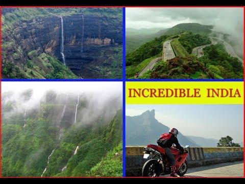 Monsoon In Lonavala | Ghats of Maharashtra | Cloudy Timelapse | Monsoon Ride | The Zoom Life