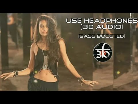 Manali trance 3d audio || 3d audio || bass boosted || virtual 3d audio || songs in 3d audio.......
