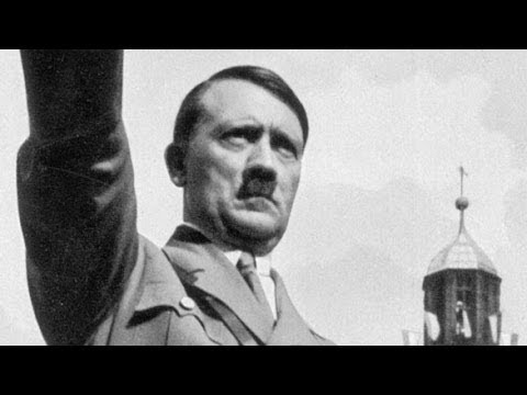 THE GERMAN EMPIRE: The Rise & Destruction of the Third Reich (720p)