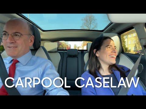 Carpool Caselaw: Episode 4 (Bank of New York Mellon v Cine U