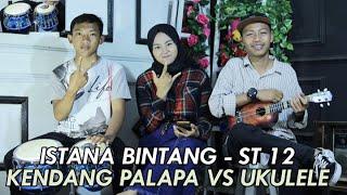 Download Mp3 Istana Bintang Koplo | Cover Ukulele + Kendang | By Sk Production