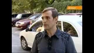 Донецкого водителя, который сбил ребенка, приговорили к 4 годам(В ноябре прошлого года парень сбил на пешеходном переходе 7-летнего мальчика Торік у листопаді молодик..., 2013-08-22T17:14:07.000Z)