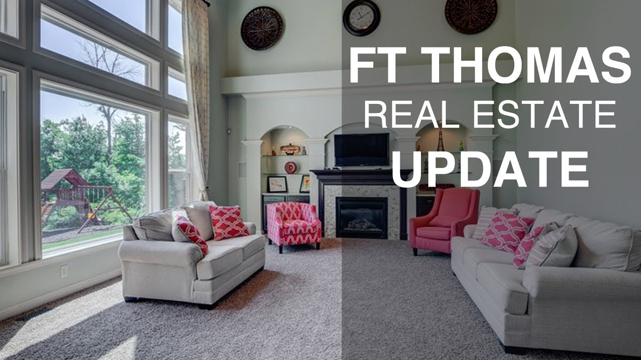 Fort Thomas Real Estate Market Update