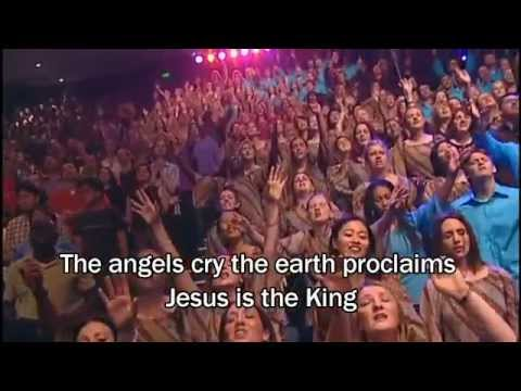 King of Love - Hillsong (with Lyrics/Subtitles) (Worship Song)