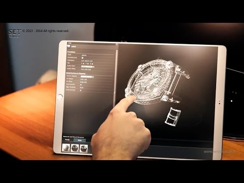 iPad Pro - все слухи за 2 минуты