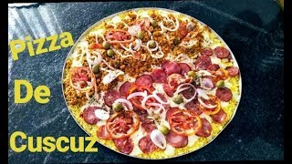 Baixar Pizza de cuscuz | feat: Laureane Silva e Mayara Melo | Cícera Marli