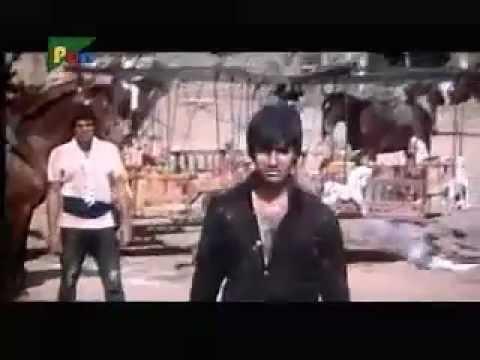 İndian sinema   SHOLAY. videoklip .avi