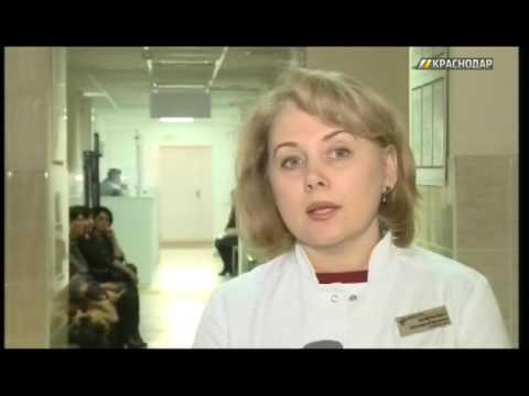 В Краснодаре началась «Неделя женского здоровья», посвященная выявлению онкологии