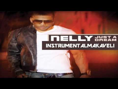 Nelly  Just A Dream  Instrumental  With Hook