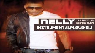 Nelly - just a dream ( instrumental with hook )