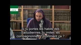 Hijeb Marocain ou Jilbeb Saoudien ? Par le cheikh Saïd El Kamali