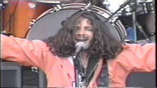 Soundgarden - Jesus Christ Pose - Lollapalooza Seattle,Wa July 22 1992