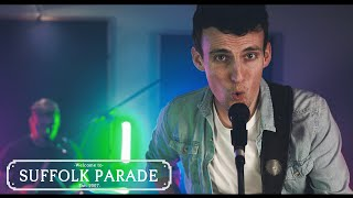 SUFFOLK PARADE // Party-Perfect Pop & Rock Covers Band