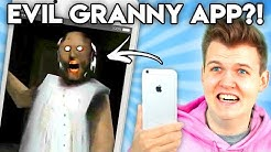 Can You Guess The Price Of These CRAZY iPHONE APPS?! (GAME)