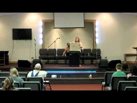 GV 9-14-14 Sarah Alexander