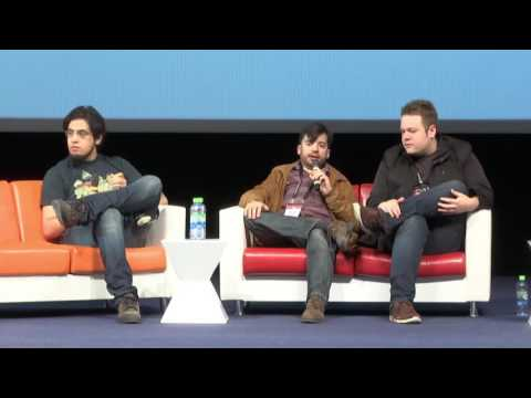 Discussion Panel: International Indie Survival Guide