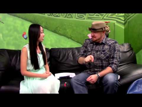 Zappos Interview with Chief Culture Officer Jon Wolske!