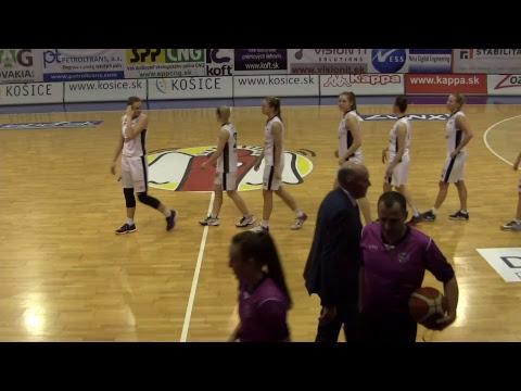 Kibirkštis Vilnius – AZS UMCS Lublin