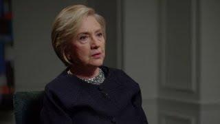 Hillary Clinton Blatant Lies About WikiLeaks