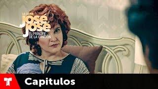 José José | Capítulo 48 | Telemundo Novelas