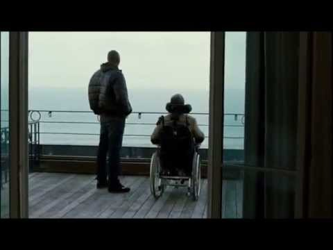 Intouchables - Ludovico Einaudi Fly (Scene)