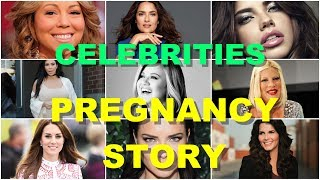17 Celebrities Hard Pregnancy Story 😊 Have Survived Preeclampsia