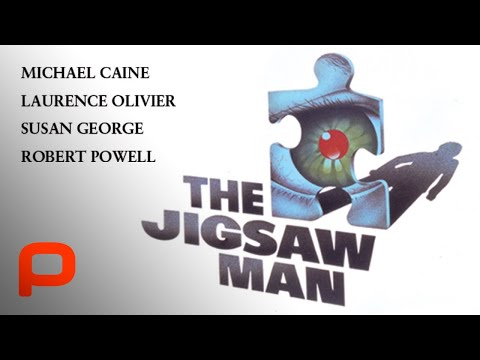 Jigsaw Man Full Movie, TV vers.