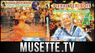 Musette - Pierre Peribois - La Tarentelle De L